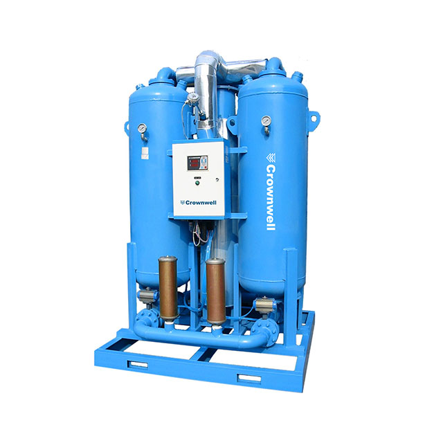 Crownwell Regenerative Air Dryer
