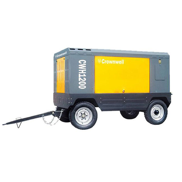 Crownwell Portable Air Compressor
